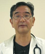 奈良尾医療センター 副所長 林 久雄
