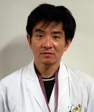 五島中央病院 医療局長兼検査部長 深堀 正美