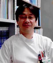 長崎県島原病院 内科部長 山西 幹夫