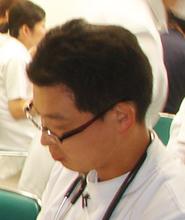 五島中央病院 Nさん