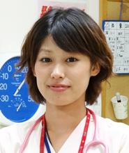 上五島病院 Tさん