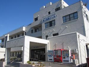 有川医療センター 外観